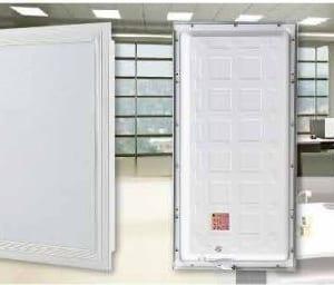 Đèn led panel volighting cho công trình xậy dựng, siêu thị, văn phòng, cao ốc