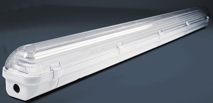 Máng đèn led chống ẩm cao cấp