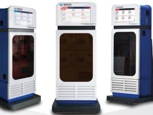 Máy phân tích nước đa chỉ tiêu tự động